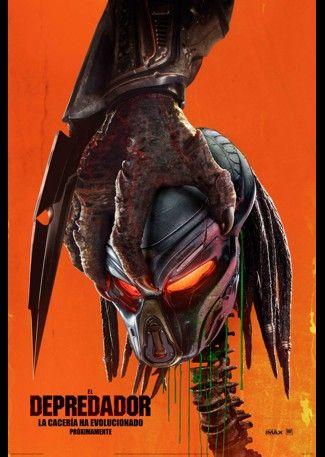 El Depredador 2018 Descargar Pelicula El Depredador 2018 Completa En Espanol El Depredador 2018 Pelicula En Castellan O Predador Filme Predador Baixar Filmes