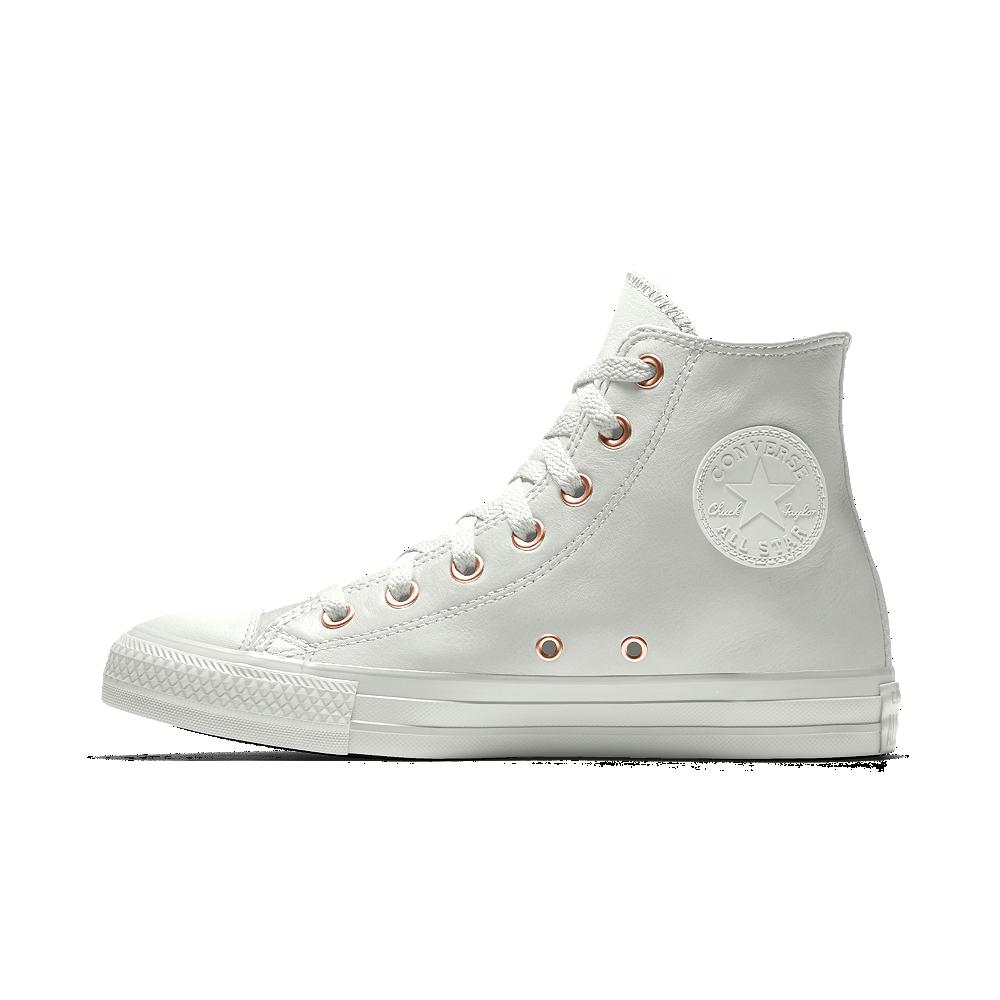 Leather converse, Converse chuck taylor