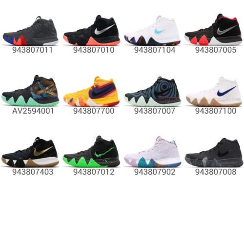 488f9eb9256 Clothing Shoes and Accessories 158963  Nike Kyrie 4 Ep Irving Uncle Drew Mens  Basketball Shoes