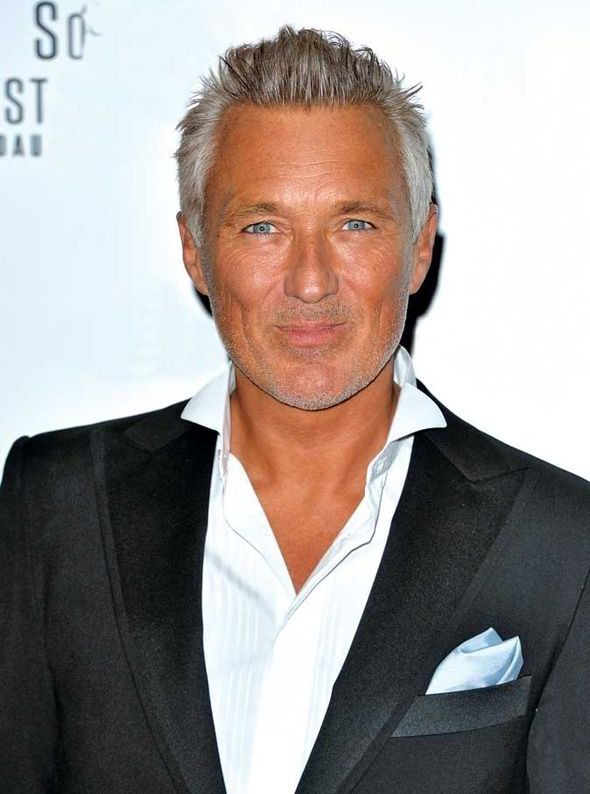 Spandau Ballet bassist Martin Kemp on his brother Gary: 'We were ...