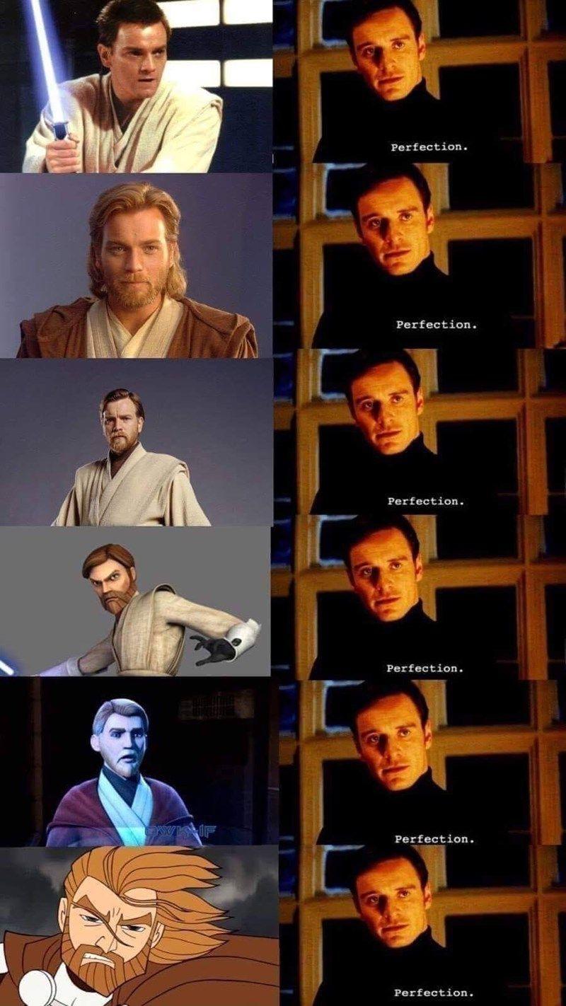 30 Dumb Af Star Wars Prequel Memes For Your Perusal Star Wars Episodes Star Wars Humor Star Wars Facts