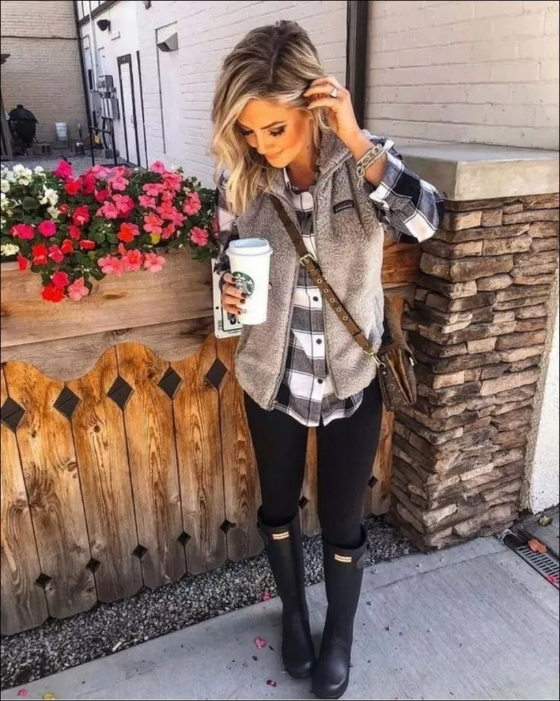 57 Best Casual Outfits for Fall-Winter to Give You Style Inspiration in 2019 #winterwear