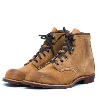 caf122a5c92 3344 Blacksmith Hawthorne Muleskinner in 2019 | Shoes | Red wing ...