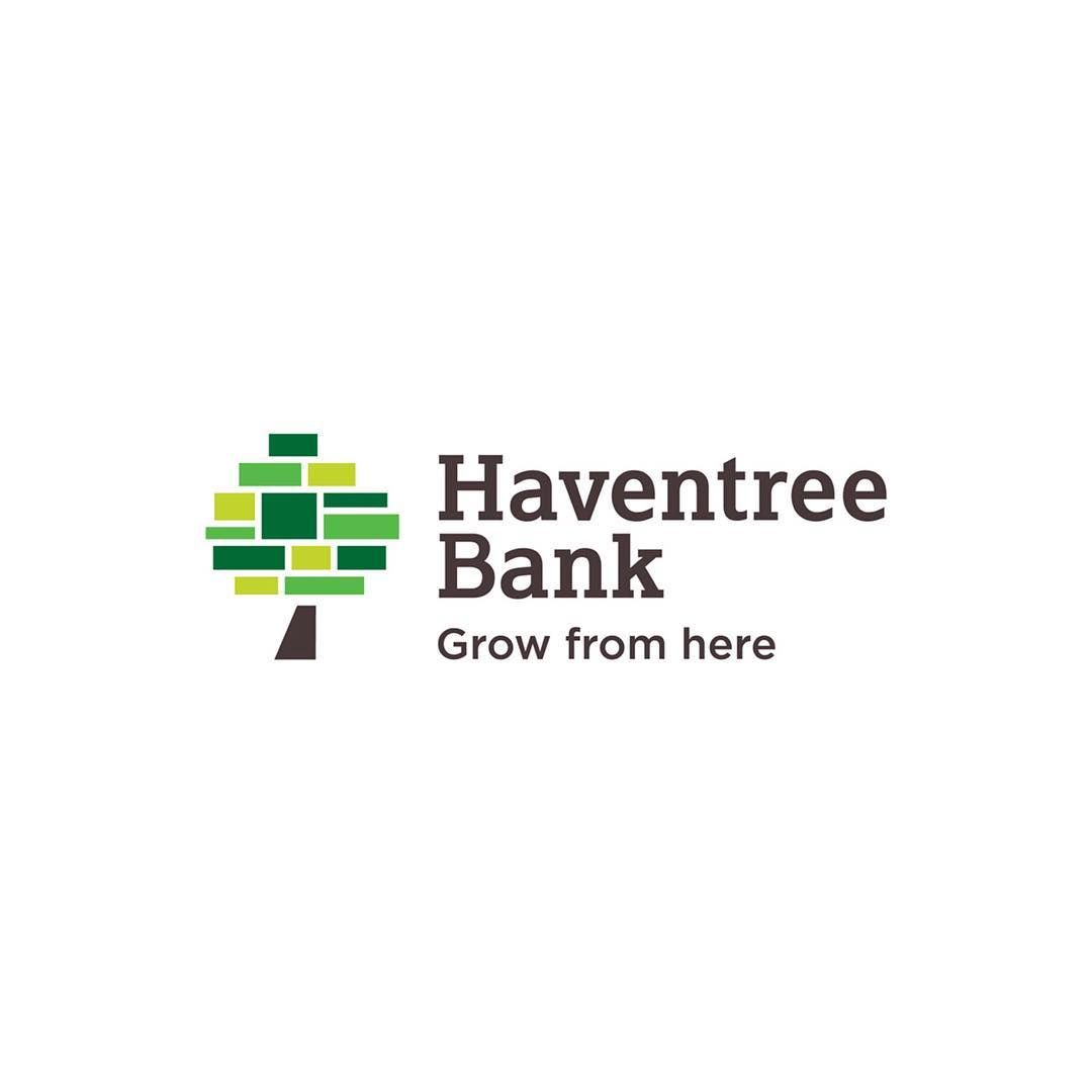 Haventree Bank By Projektorbrandimage Learn Logo Design Learnlogodesign Learnlogodesign Logotype Logomark G Learning Logo Logo Design Logo Inspiration