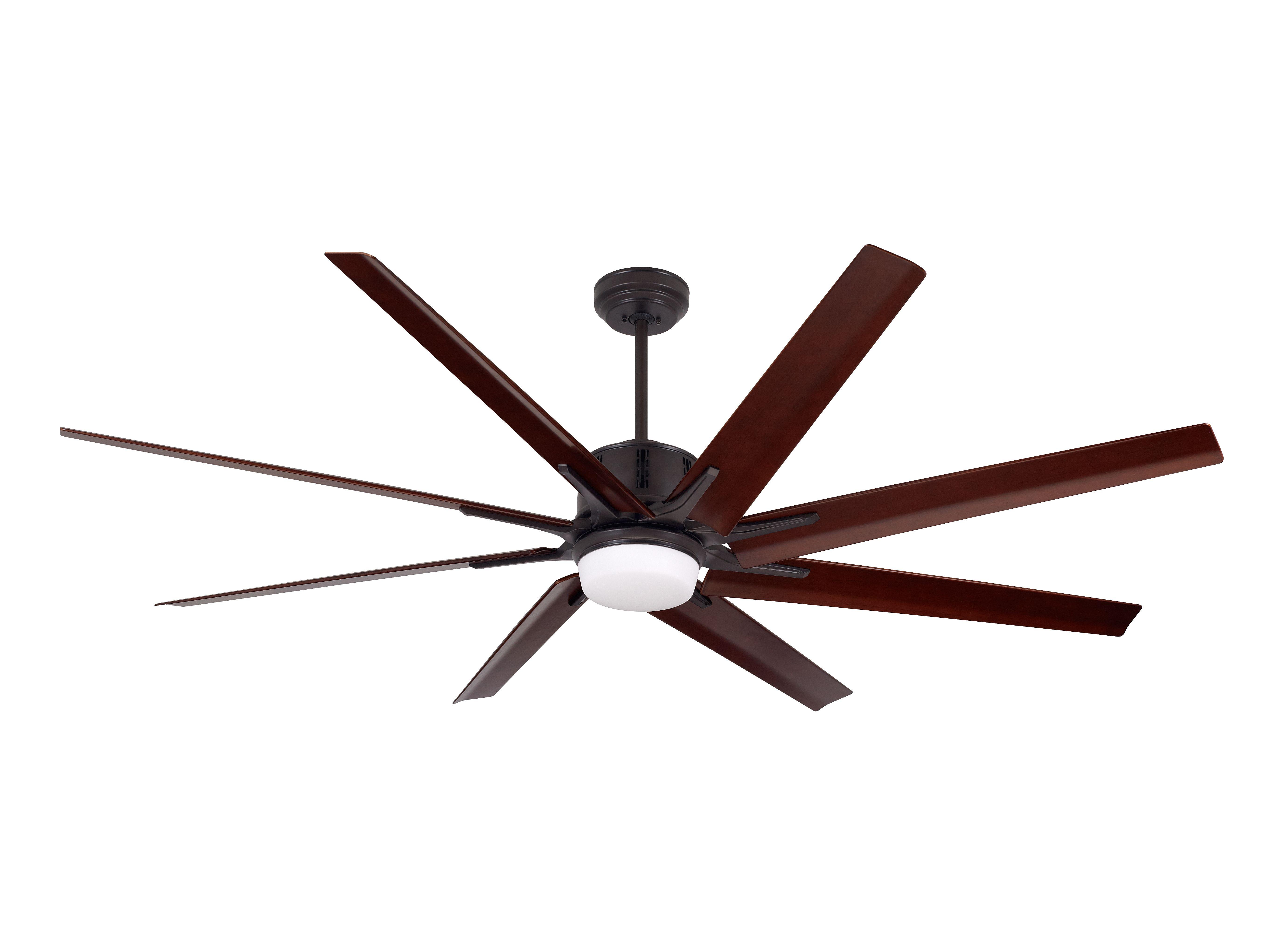 "Emerson Fans CF985ORB Aira Eco Oil Rubbed Bronze 72"" Ceiling Fan"