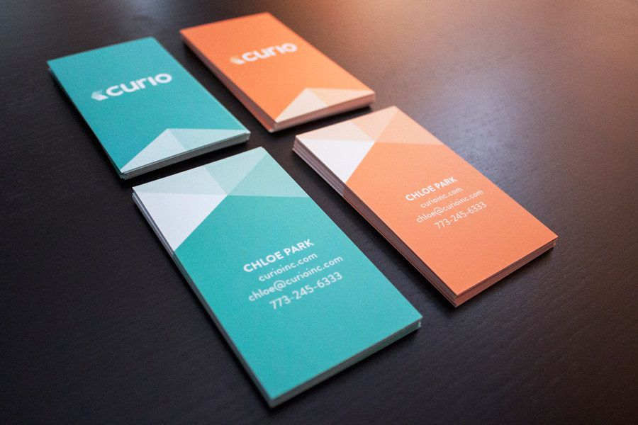 Business Card Design: How to Design Your Business Card With ...