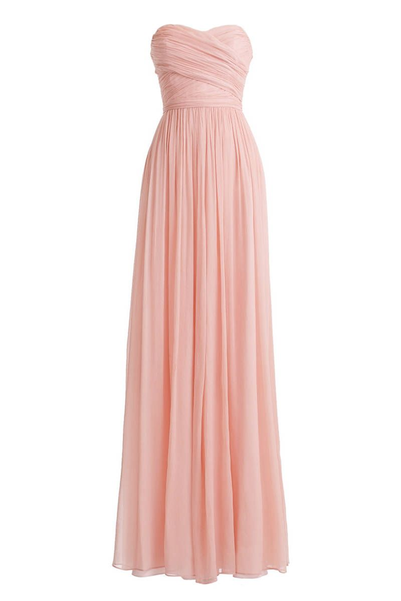 20 Bridesmaid Dresses They Can Actually Wear Again | Ropa y Boda