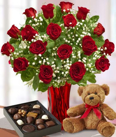 valentine's flower delivery deal: $30 bouquet from 1-800-flowers, Ideas