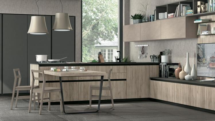 Cucine Moderne Arredo Cucina Moderna Cucine Lube Cucine Moderne Mobili Italiani Immagini Cucina