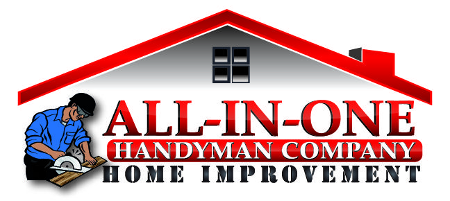 Company Logo Handyman Construction Nail Home Improvement Companies