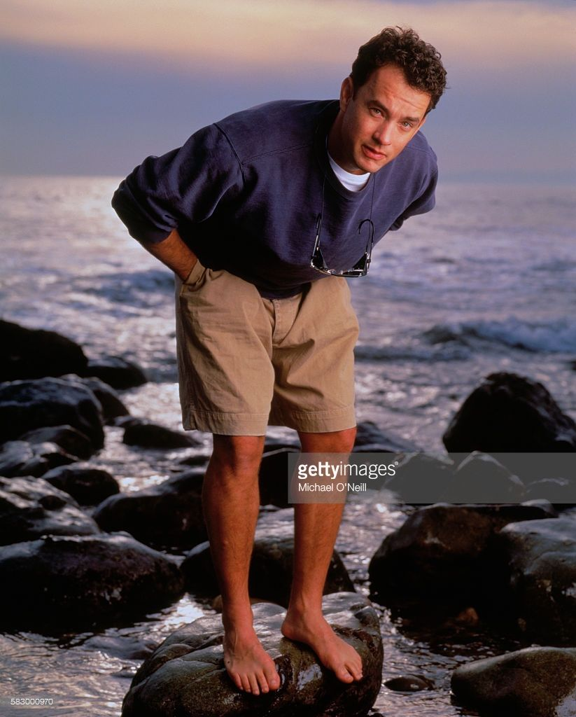 tom hanks hot male celebrities barefoot pinterest photos news and toms