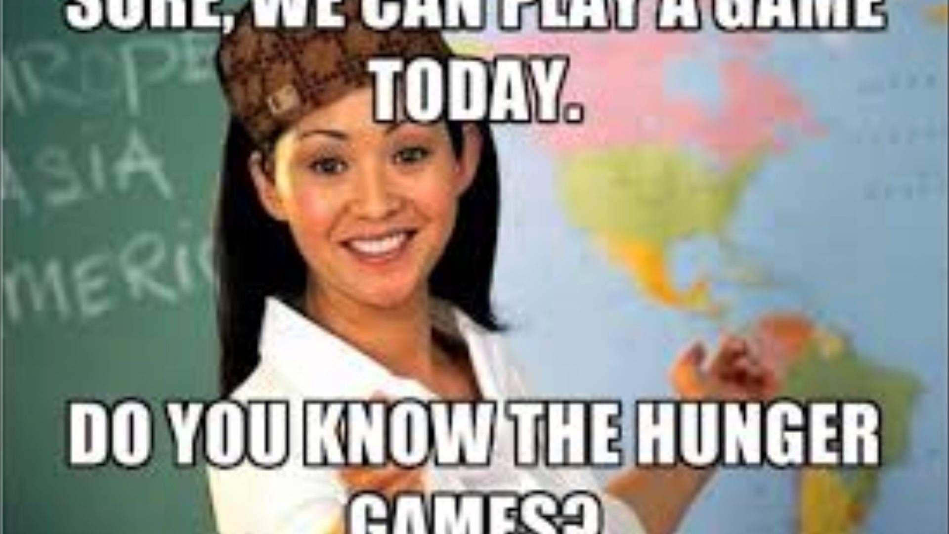 Image Result For Hunger Games Memes