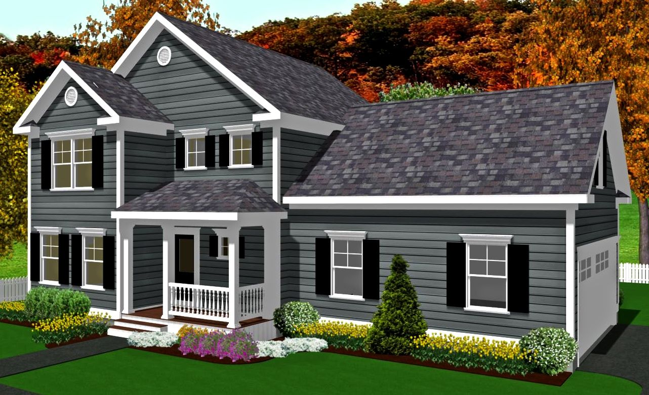 Do you know Modular? We do! The Kathleen is a Modular New ...