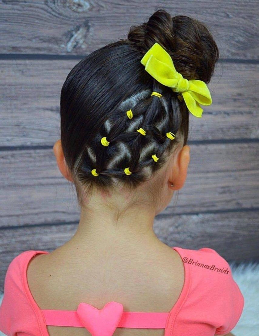 Épinglé par allamelou yvonnick sur Styles de coiffure