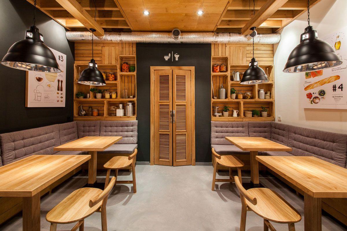 brandonagencysimplerestaurant2 InteriorRestaurants Bars