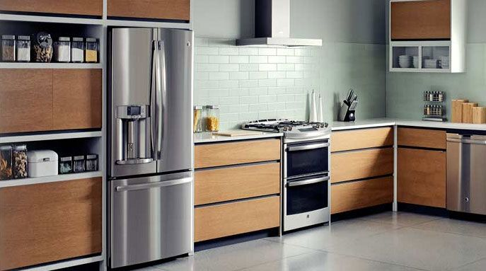 Affordable Kitchen Appliances, Washers and Dryers | Hamilton ...