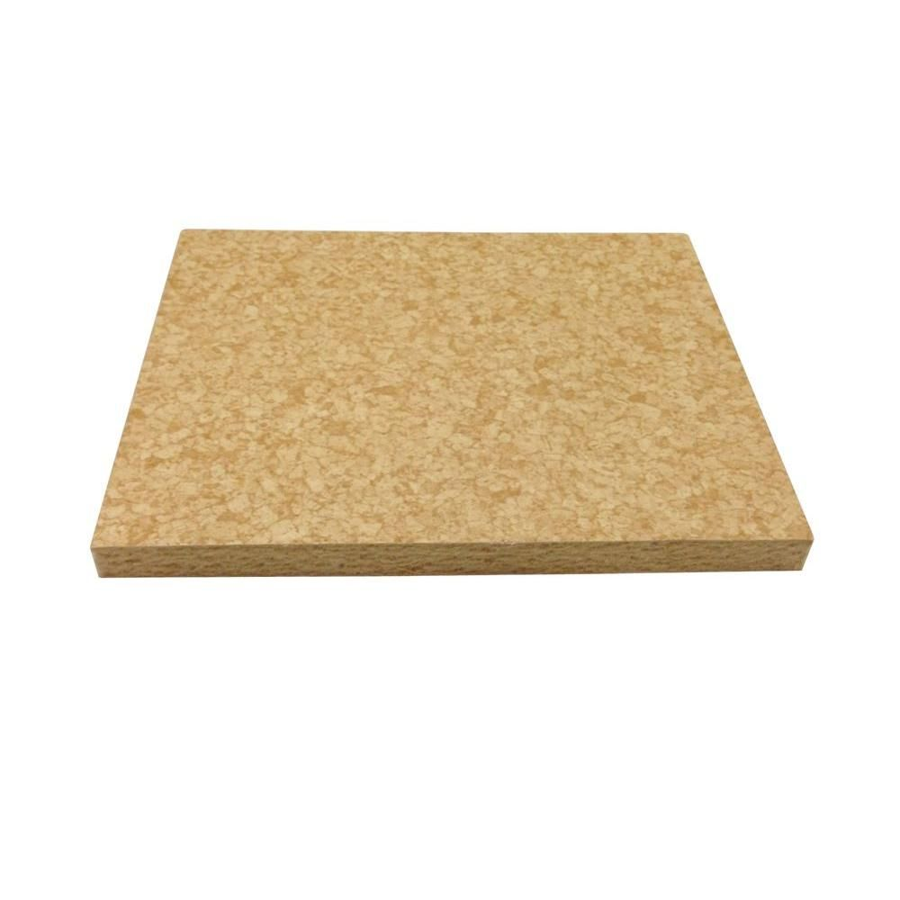 Builder S Choice 1 2 In X 2 Ft X 2 Ft Vinyl Cork Handy Panel Hdp1222vcp The Home Depot Diy Projects Ikea Vinyl Paneling