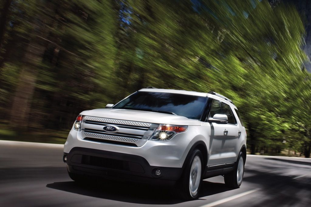 Top 9 SUVs with 5Star Safety Rating