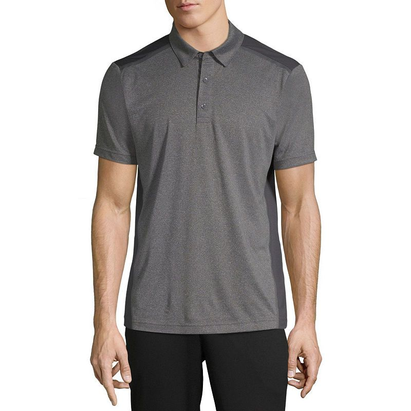 122b66c3 Msx By Michael Strahan Mens Short Sleeve Polo Shirt | Products in ...
