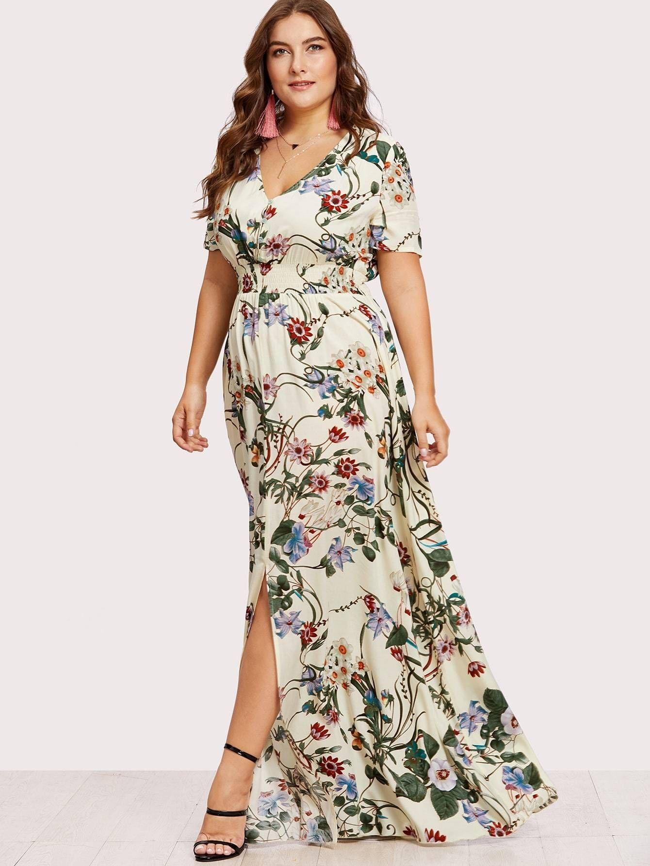Plus Size Bohemian Clothing Online Australia