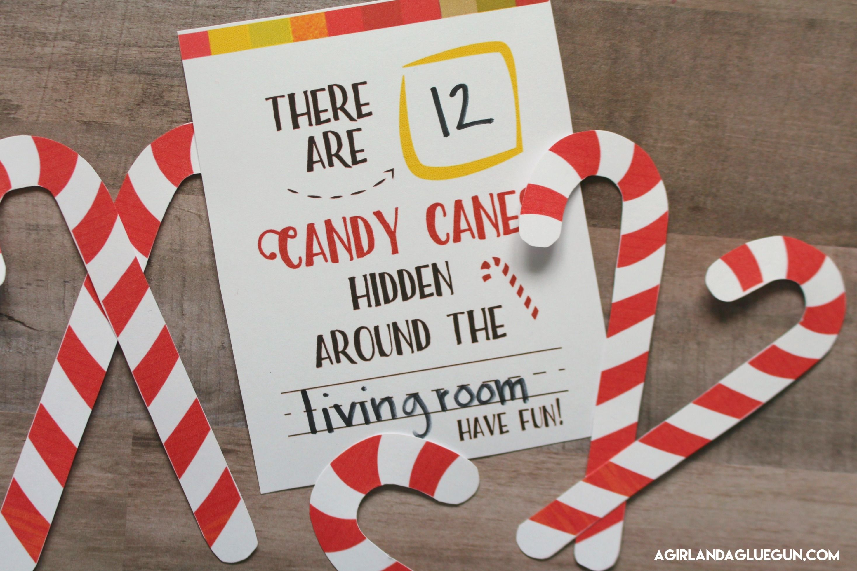 37++ Candy cane games for christmas info