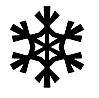 Snowflake Icon In Android Style This Snowflake Icon Has Android Kitkat Style If You Use The Icons For Android Apps We Recommend Android Icons Icon Snowflakes