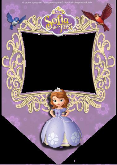 Epingle Par Kattia Sur Princesse Sofia Sofia Party Princess Sofia