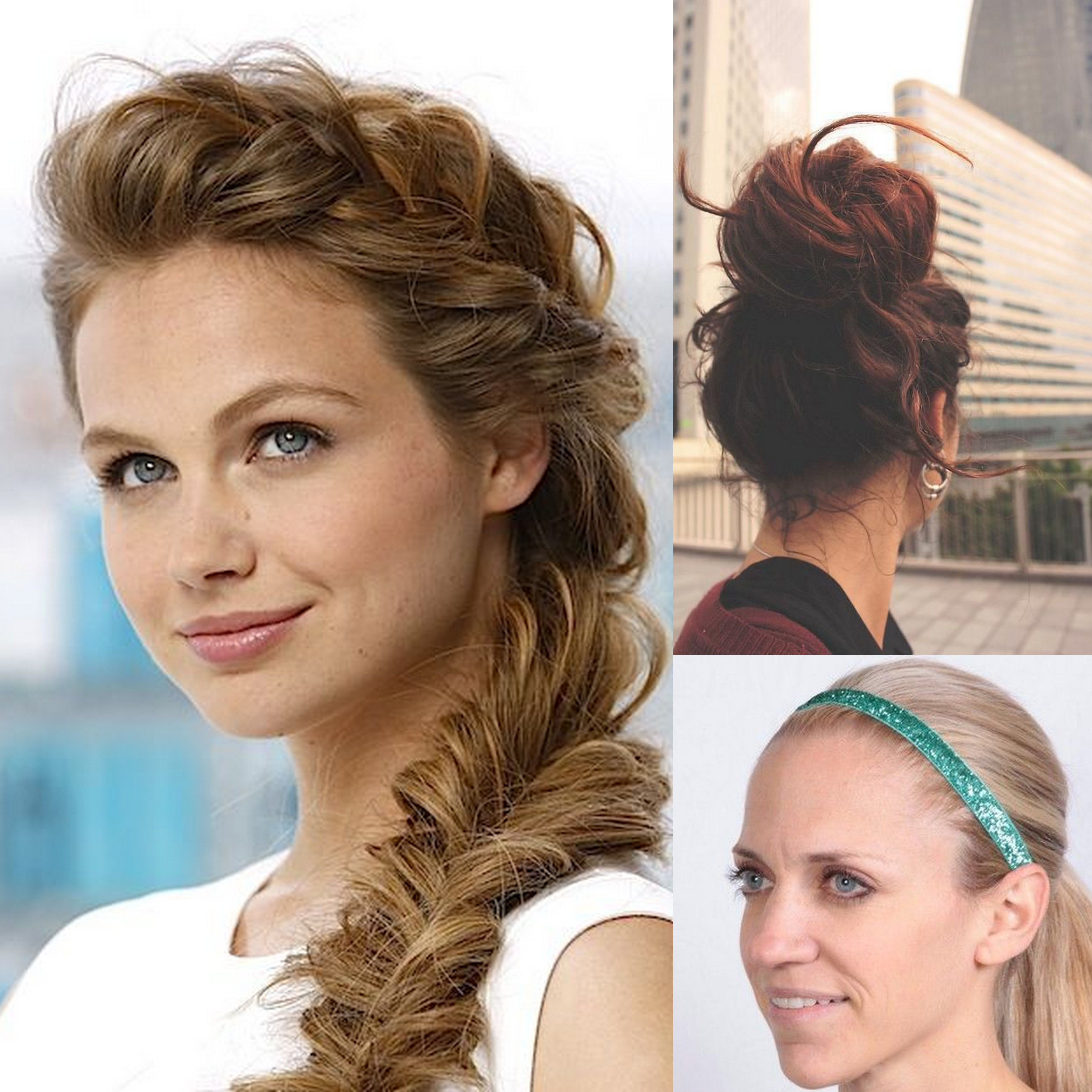Hairstyles For Long Hair Races Hairstyles Trends Long Hair Styles Hair Styles Wedding Guest Hairstyles