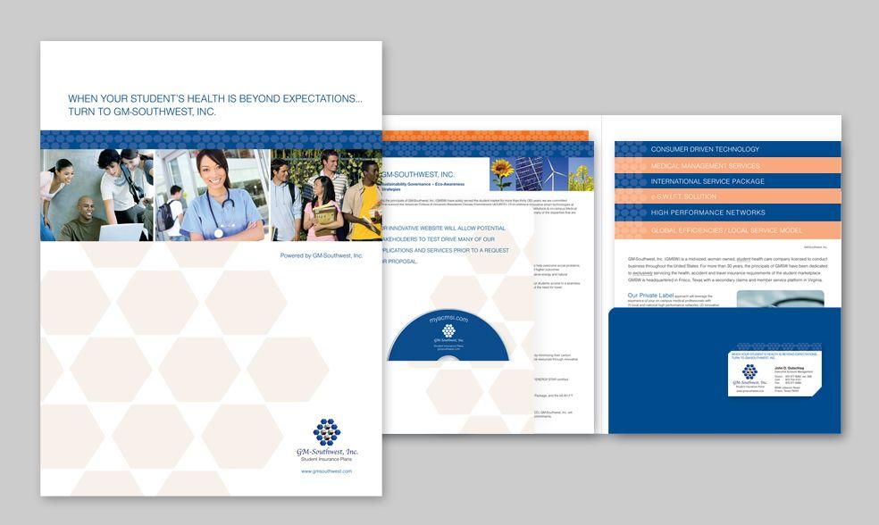 sales kit designs - Google Search HBB Sales Kit Pinterest - sales brochure