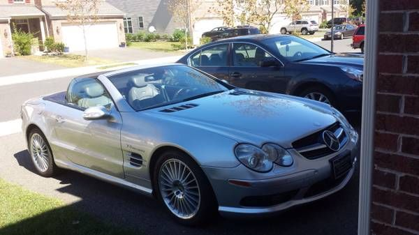 Used 2003 mercedes benz s55 amg for sale 24000 at tinton falls used 2003 mercedes benz s55 amg for sale 24000 at tinton falls sciox Image collections
