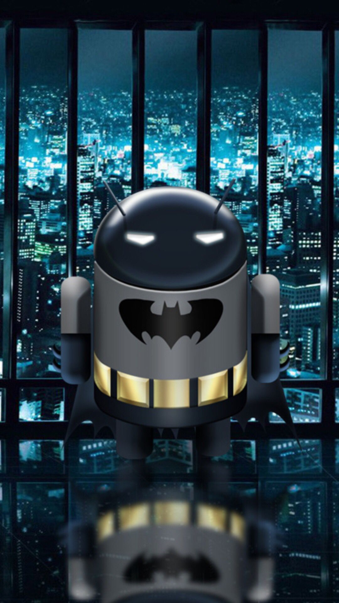 batdroid new android wallpapers for your phone