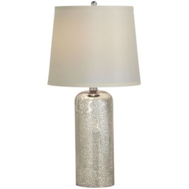 Jcpenney Home Set Of 2 Mercury Glass Table Lamps Mercury Glass Table Lamp Lamp Table Lamp Jcpenney living room table lamps
