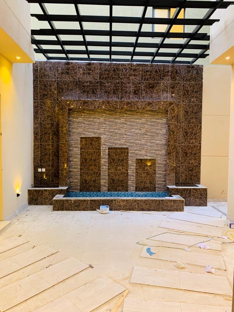 فيلا للبيع شمال الرياض حي العارض 0591263336 فلل للبيع شمال الرياض أسواق ستي Home Decor Fireplace Decor
