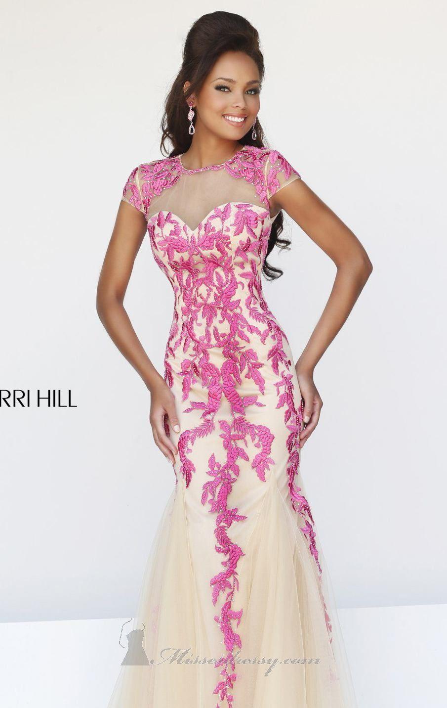 Sherri Hill 1927 Dress - MissesDressy.com | Evening Gowns | Pinterest