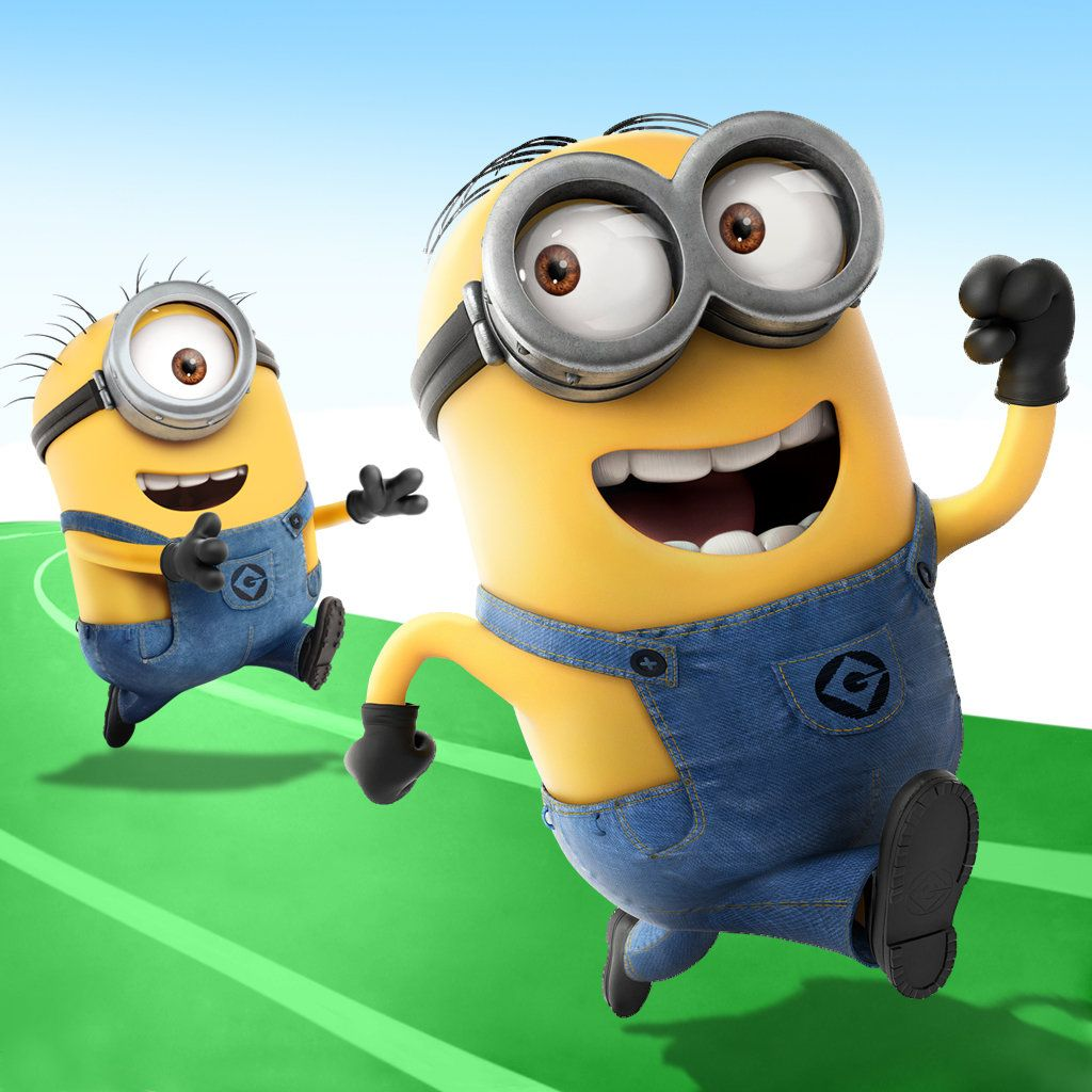 Download Despicable Me Minion Rush Hack For Free Also Get