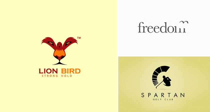 50 Incredibly Creative Logos With Hidden Meanings Design - inspiration 8 mediation statement template