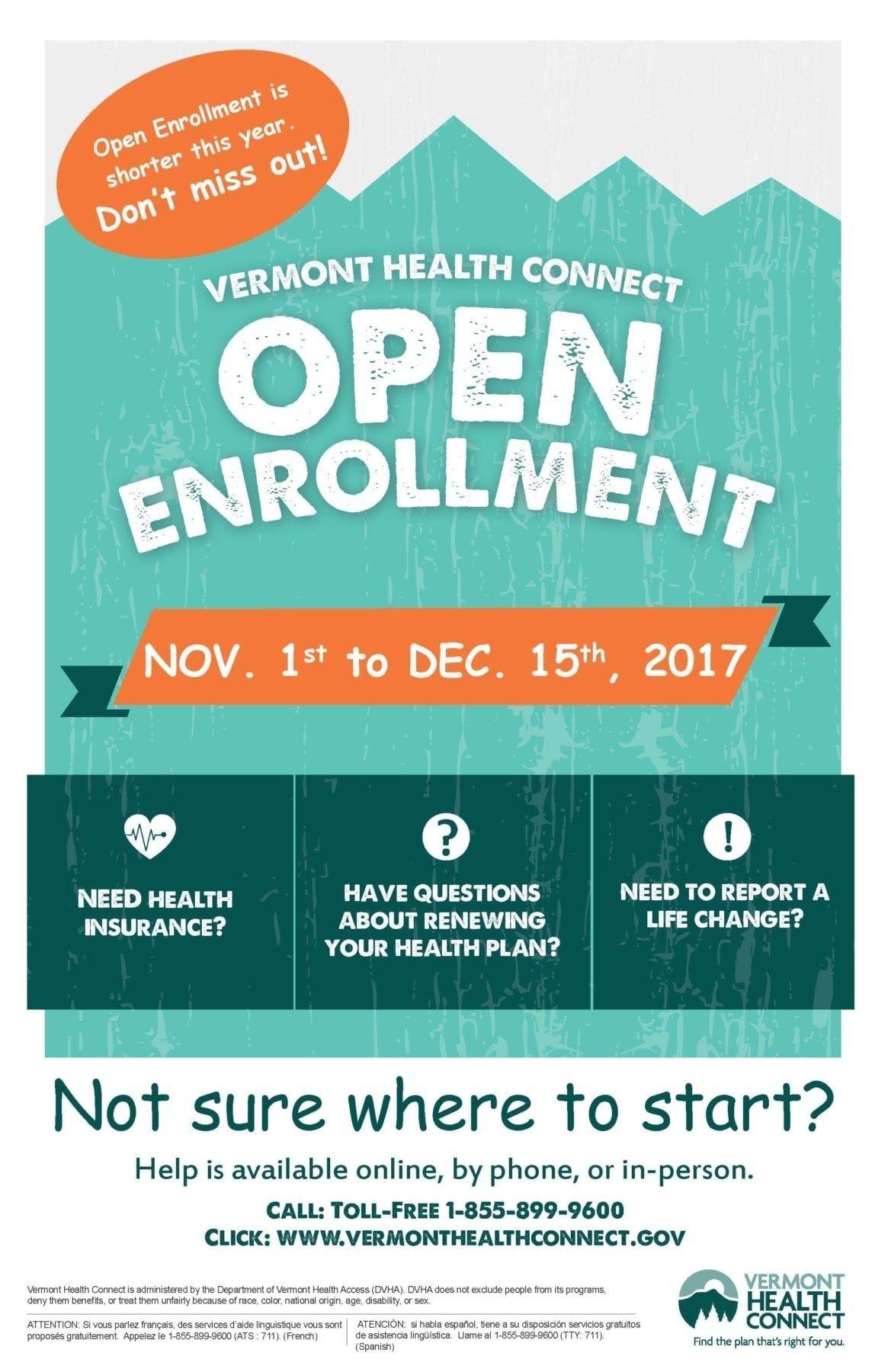 Benefits Open Enrollment Flyer Template Free Download Open Enrollment Flyer Flyer Template
