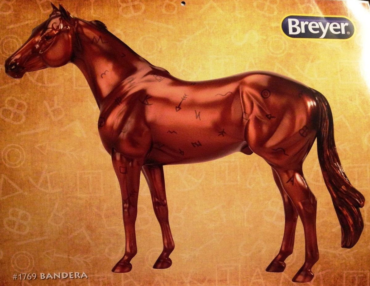 top ideas about model horses traditional models identify your breyer 2017 1769 bandera