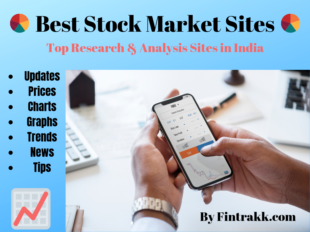 Best Sites For Indian Stock Market Analysis Top Stock Research Tips In 2020 Stock Market Stock Market Technical Analysis Stock Research