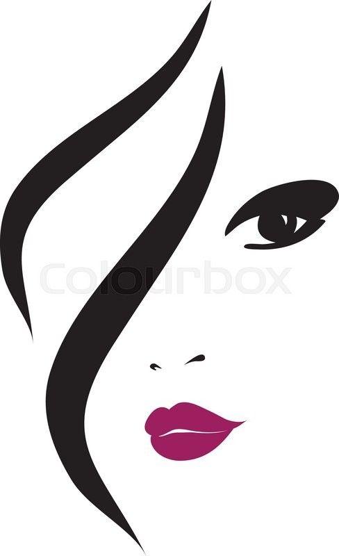 Symbol Of Fashion Symbol Logo Pinterest