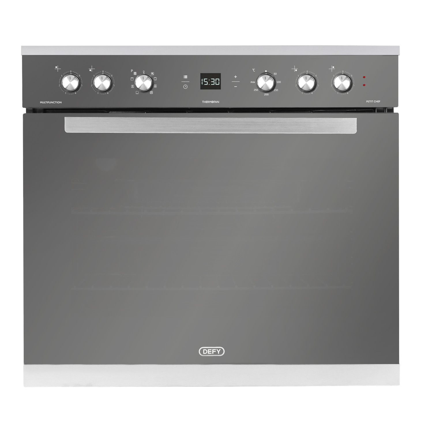 DEFY Masterchef Multifunction Built-In Oven | Makro Online