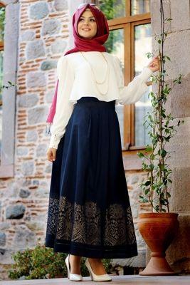 Yeni Sezon Muslimah Fashion Outfits Muslim Fashion Outfits Fashion