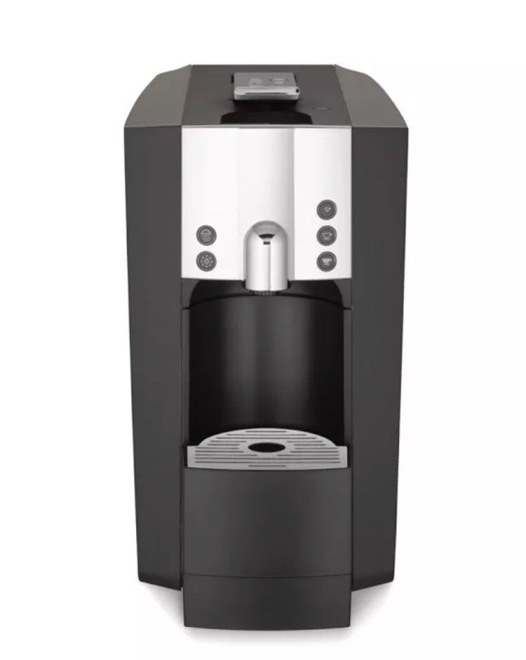 Verismo 600 System By Starbucks In Piano Black Single Serve Coffee