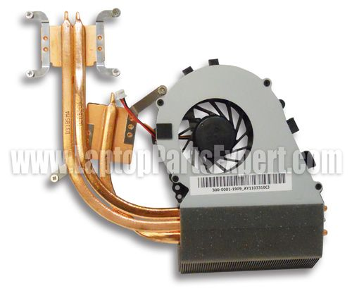 Sony Vaio Cpu Cooling Fan Replacing A 1818 045 A Vaio Vpc F2 Pcg 81312l Laptop Parts Expert Cooling Fan Laptop Parts Vpc
