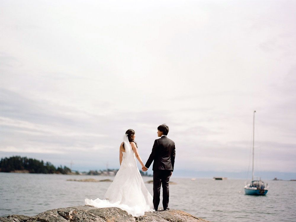 Vancouver Wedding Photography Photographer Engagement Nadia Hung Victoria