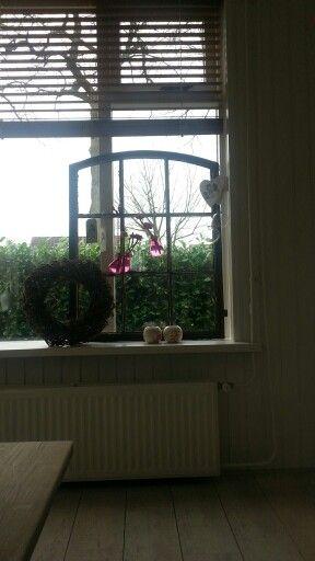 stalraam stalramen huiskamer decoratie en raamkozijnen