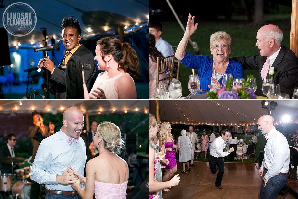 Lyman Estate, Waltham, Massachusetts Wedding | Julia and Gregg | Lindsay Flanagan Photography