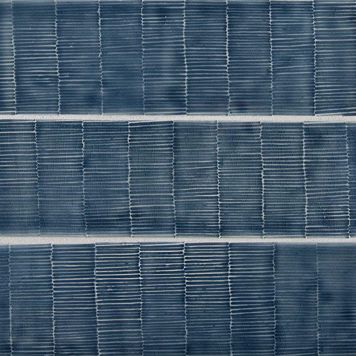 Texture B Pratt Larson Blue Tile Backsplash Kitchen Handmade Tile Backsplash Beadboard Backsplash