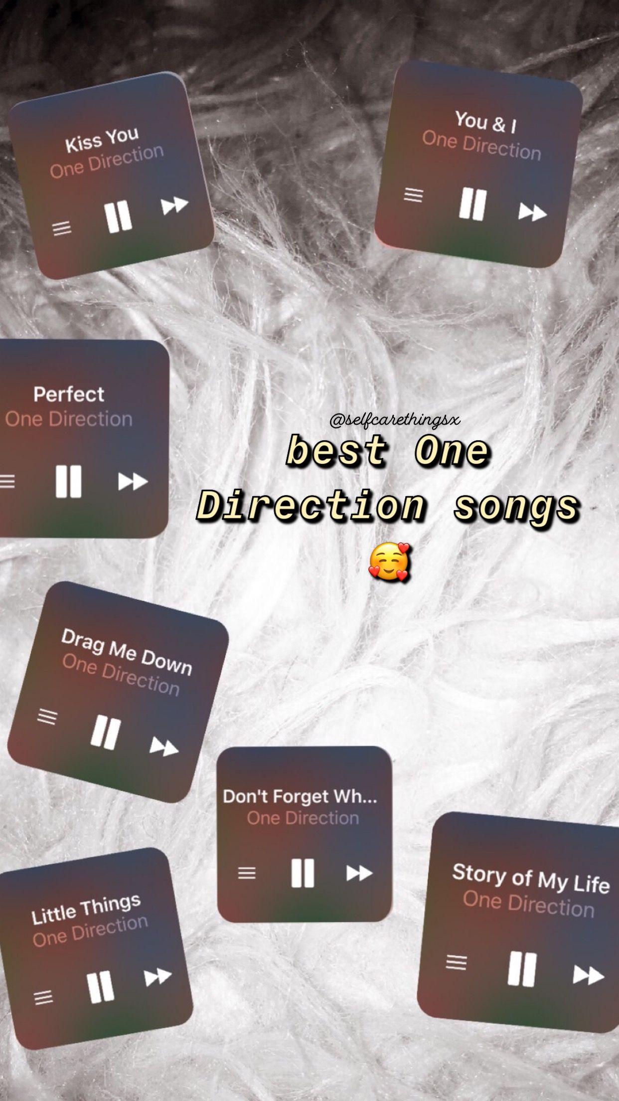 One Direction Happy Songs Playlist Emotional Songs Heartbreak Songs