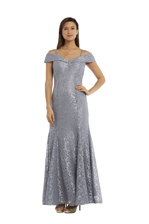 R M Richards Women S Off The Shoulder Long Formal Dress Walmart Com Formal Dresses Long Formal Dresses Dresses [ 5760 x 3840 Pixel ]
